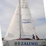 Zalewo Sailing Team