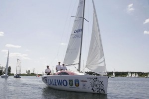 Koronowo CUP 2012 – I miejsce!