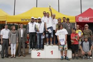 Walka do samego końca! Puchar Prezydenta Olsztyna – I miejsce