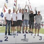 Jeziorak Sailing Team (Zalewo, Miłomłyn, Susz)