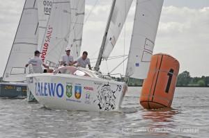 Długodystansowe Mistrzostwa Polski Jachtów Kabinowych 2013 – fotogaleria